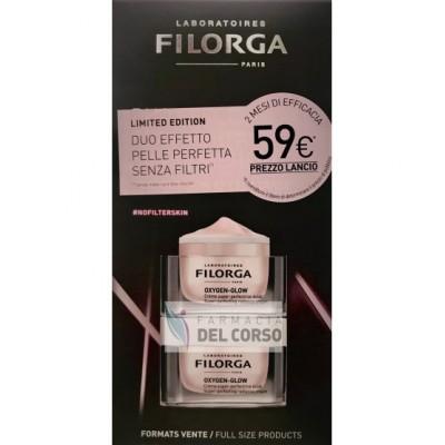 Filorga 2020 Duo Oxyge Glow It