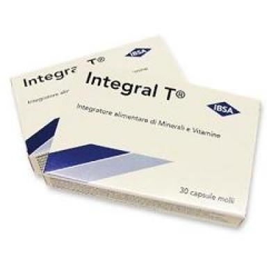 INTEGRAL T 30 CAPSULE MOLLI