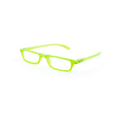OCCHIALE PREMONTATO STAY UP GREEN FLUO +1,50 DIOTTRIE