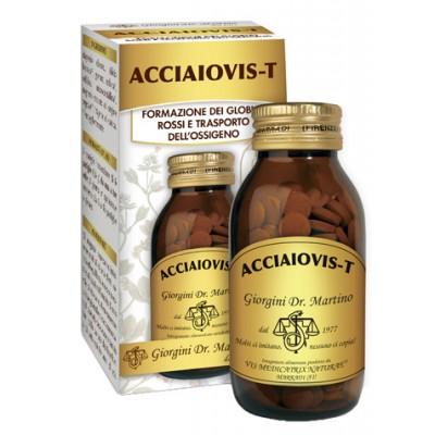 ACCIAIOVIS T 60PAST