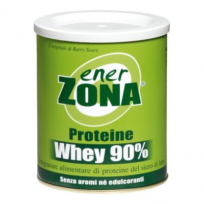 ENERZONA PROTEIN WHEY 90% 216 GRAMMI GUSTO NEUTRO