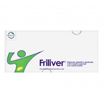 FRILIVER 50 BUSTINE