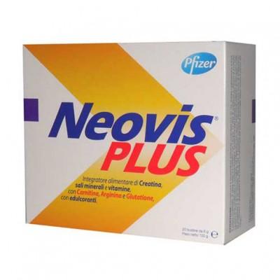 Neovis Plus 20bust