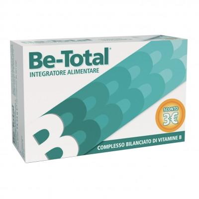 Betotal 40cpr Promo