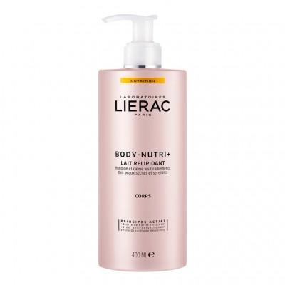 Lierac Body Nutri+ Lait R400ml