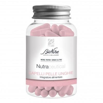 Nutraceutical Capelli/p/unghie